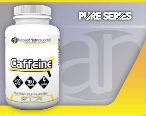 Pre-Workout Supplement from Applied Nutriceuticals
