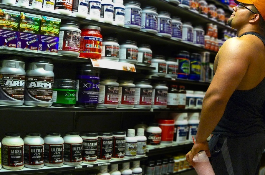 Guide to Pre-Workout Supplements