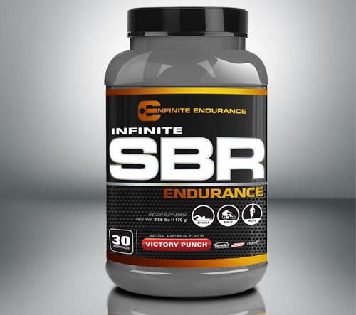Endurance Pre-Workout Supplement