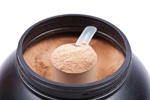 Pre-Workout Powders Ingredients