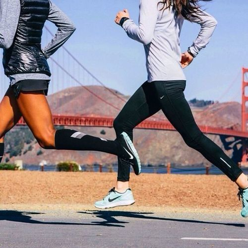 Run Longer with Pre-Workout Supplements